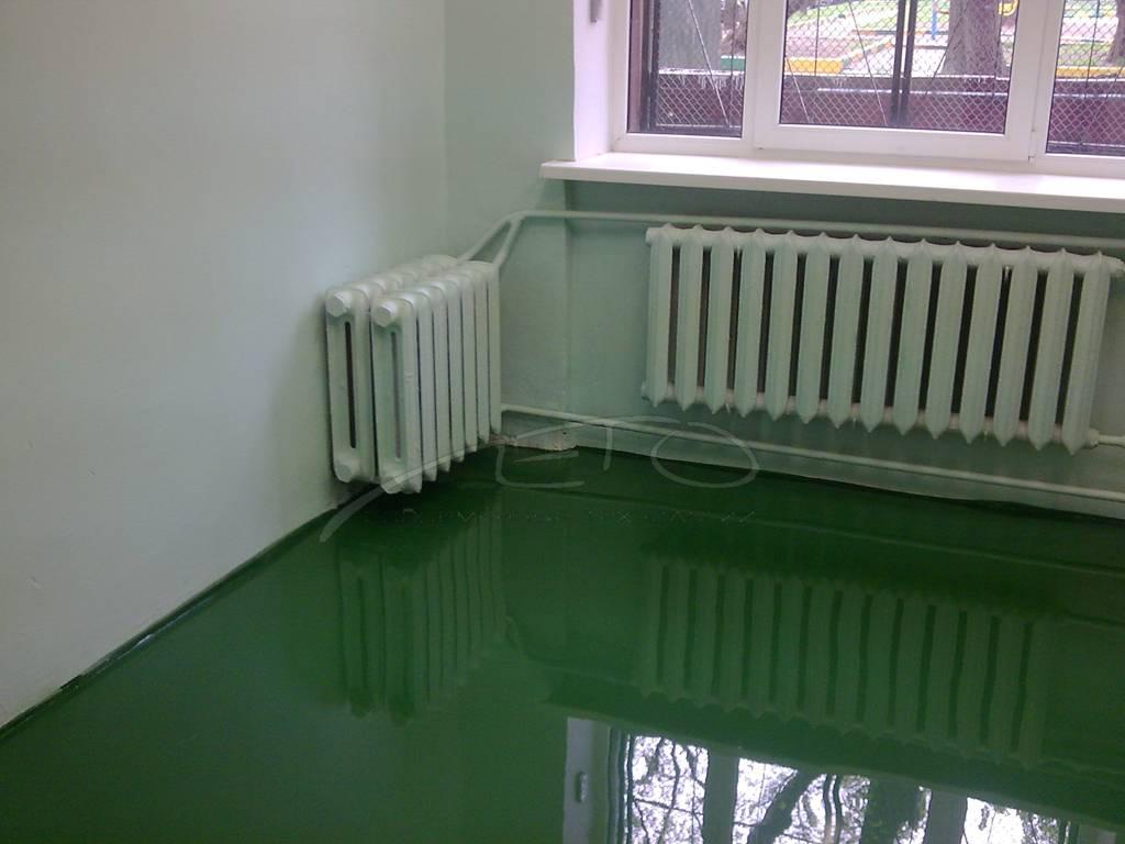 Наливные полы - ремонт квартир северодвинск окна балконы две.